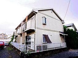 [テラスハウス] 東京都清瀬市中里3丁目 の賃貸【/】の外観