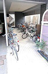 ウエスト・サイド・アベニュー[303号室]の外観