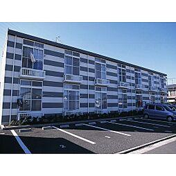 レオパレスノール35[1階]の外観