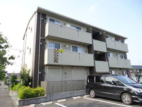 コージィーコート A 1階の賃貸【愛知県 / 春日井市】