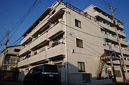 リモージュ小坂[402 号室号室]の外観