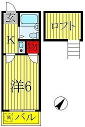 柏駅 2.8万円