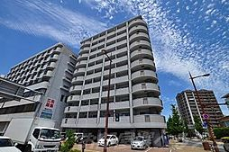 プリンセス香春口[9階]の外観