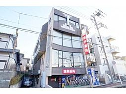 川野ビル[1階]の外観