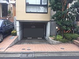 FKMT駐車場