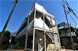 リブリ・テラ たかの台[2階]の外観