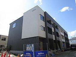 JR関西本線 八尾駅 徒歩12分の賃貸アパート