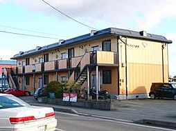 サンライフ飯田[1階]の外観