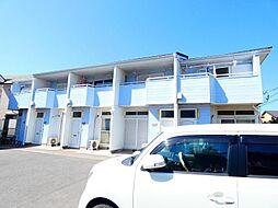 [テラスハウス] 千葉県松戸市五香西3丁目 の賃貸【千葉県 / 松戸市】の外観