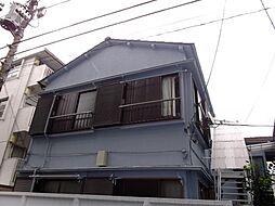 10577[1階]の外観