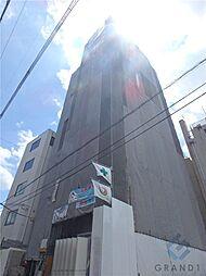 グランパシフィック十三元今里[502号室]の外観