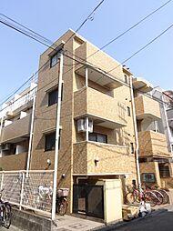 ライオンズマンション赤羽第3[2階]の外観