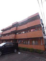レジデンスアライII[3階]の外観