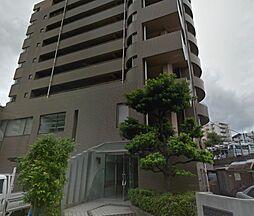 パークサイドYSC[3階]の外観
