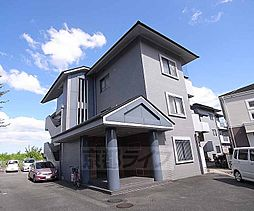京都府京都市西京区桂徳大寺東町の賃貸マンションの外観