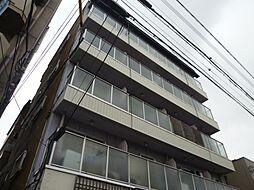 田辺ハイム[1階]の外観
