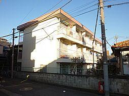 ラブリーメゾン綾瀬[2階]の外観