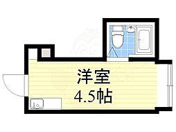 九条駅 1.6万円