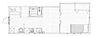 間取り,1DK,面積35m2,賃料5.2万円,Osaka Metro千日前線 鶴橋駅 徒歩2分,JR大阪環状線 桃谷駅 徒歩11分,大阪府大阪市生野区鶴橋1丁目