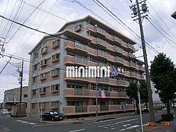 コーポモリタIII[5階]の外観