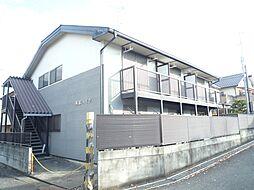 瀧宮ハイツ[2-7号室]の外観