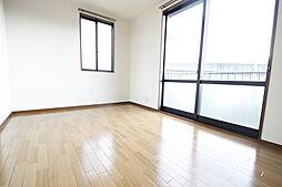 コートビレッジ伴B棟[2階]の外観
