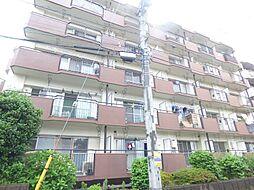 日輝パークマンション[3階]の外観
