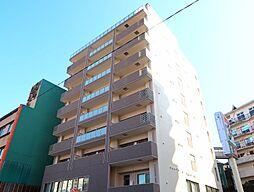 長崎県長崎市梅香崎町の賃貸マンションの外観