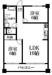 小幡駅 5.0万円