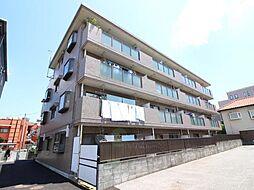 浜田第一マンション[2階]の外観