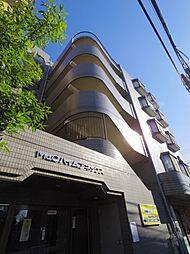 MaCハイムアネックス[4階]の外観