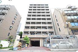 フローラル栄Ⅱ[5階]の外観