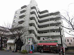 サニー彦田[706号室]の外観