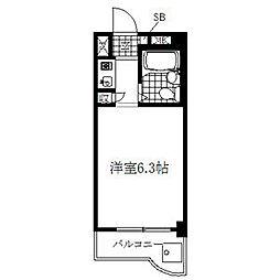 八事日赤駅 3.2万円