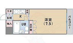 鳴尾・武庫川女子大前駅 2.6万円