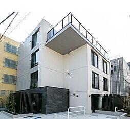 東急東横線 都立大学駅 徒歩2分の賃貸マンション