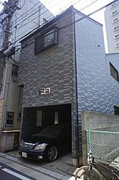 福岡県福岡市博多区博多駅前4丁目の賃貸アパートの外観