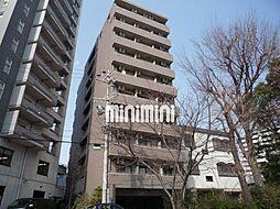 ベル名駅[8階]の外観