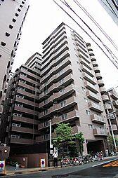 アメニティ江戸堀[6階]の外観