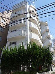 マイコート真宮[6階]の外観
