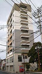 ノースステイツ浅生[602号室]の外観