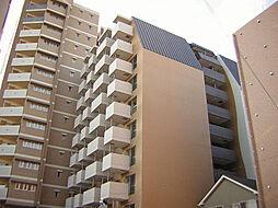 S-FORT西宮(旧称サムティ西宮レジデンス)[610号室]の外観