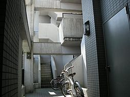 PROXYスクエアー徳川[2階]の外観