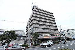 ベルビューレ江坂2番館[5階]の外観