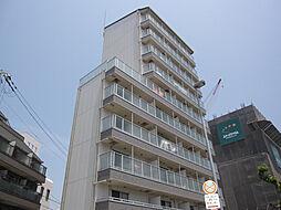 クレアドル須磨II[9階]の外観