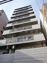 ウインビュ横浜[3階]の外観