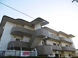 大阪府堺市堺区南陵町4丁の賃貸アパートの外観