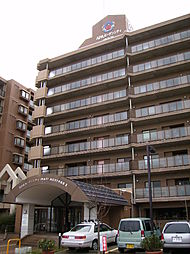 アパガーデンシティ東金沢WEST壱番館[3203号室]の外観