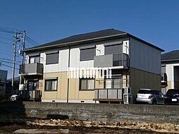 ニアステーション C[2階]の外観