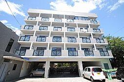 ドマーニASOU[4階]の外観